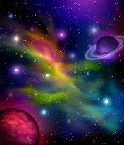 galaxy by mycort