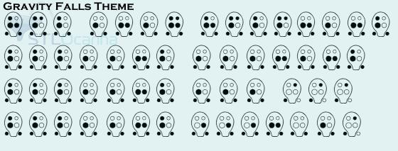 Ocarina 6 hole tabs favourites by mythicalyurifan on deviantart jessekruz 11 1 gravity falls tab 6 hole ocarina by ocarinasheetmusic aloadofball Image collections
