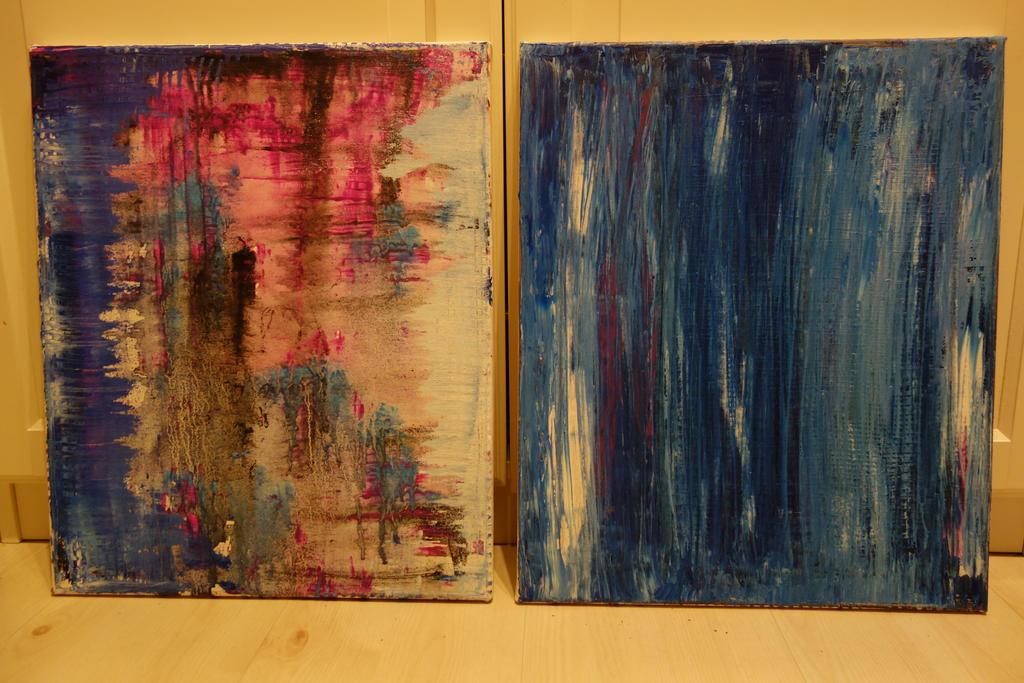 Backgrounds by LesleyHammond