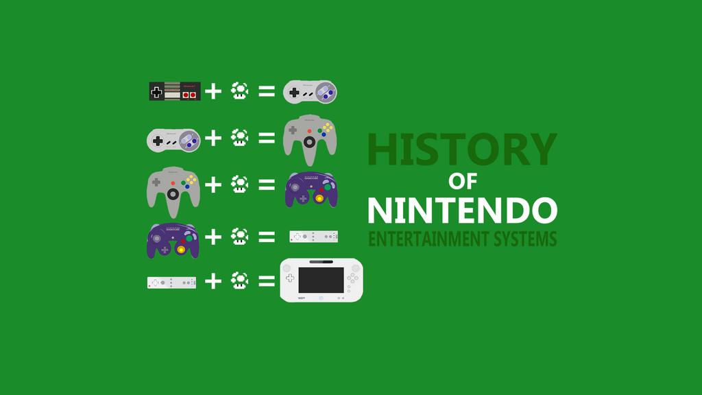 history of nintendo El nintendo 64 es la cuarta videoconsola de sobremesa producida por nintendo, desarrollada para suceder a la super nintendo y para competir con el saturn de sega.