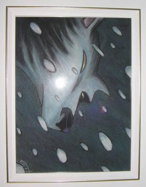 Luuna's Wolf