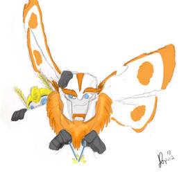 Mothformers II