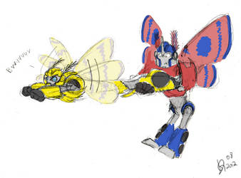 Mothformers III