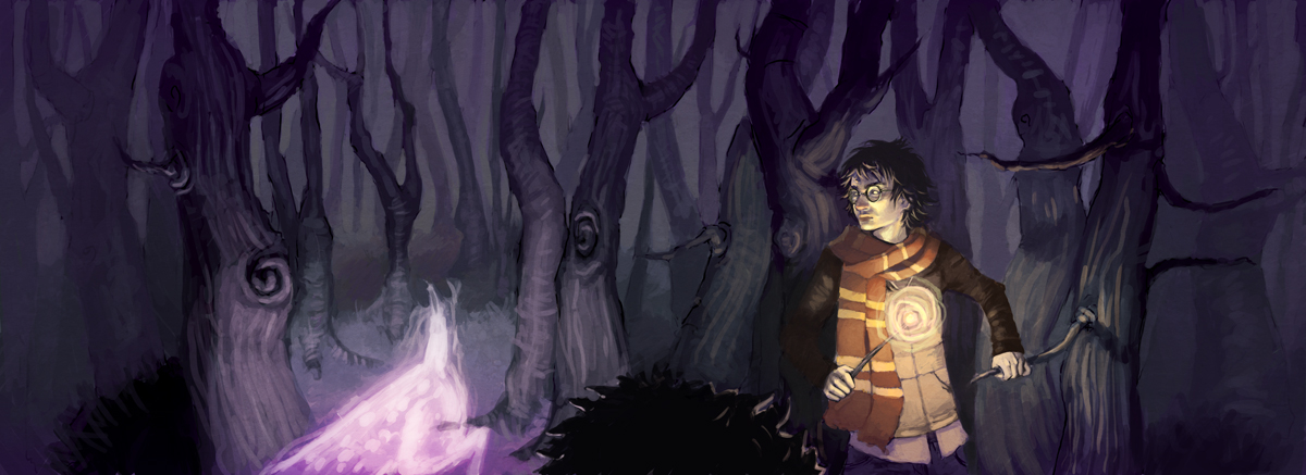 Harry Potter Book Cover Wallpaper ~ Harry potter book cover by iibleachedii on deviantart