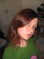 My new hair-look