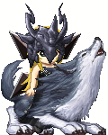 WolfRider by SuomiPimu