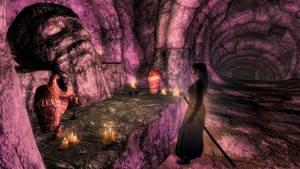 Blood Scourge Barrow: Langwen's Lamentation