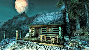 Northwind Cabin: Secluded and Secure