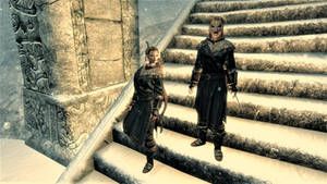 Dibellan Prelude VII: Kagrenzel Dwarven Ruins