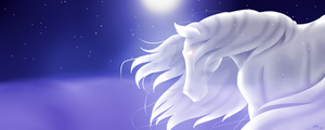 The Mare in the Sky