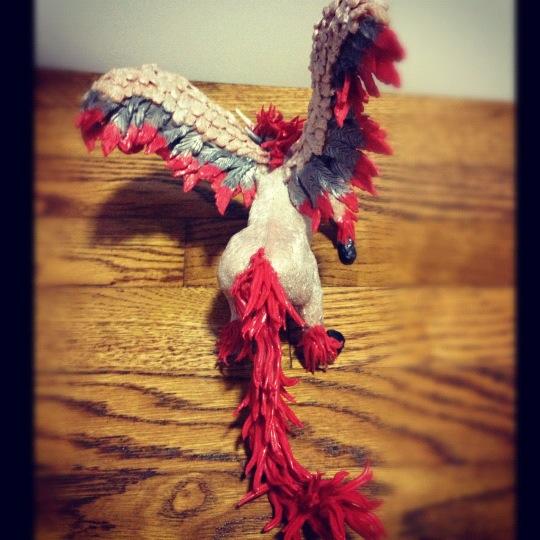 Pegasus by angelswings218