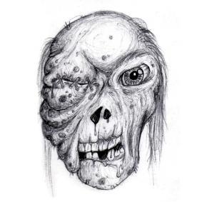 zombie by handbrake