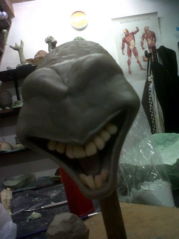 Still smiling! by AlexWorks