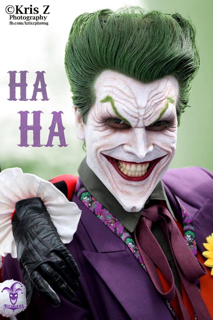 HA HA by AlexWorks