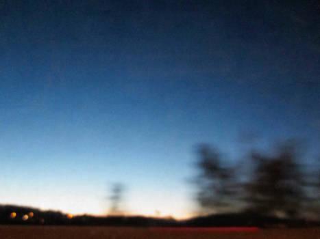Night Traveller - part I