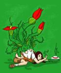 Tending the Garden 2