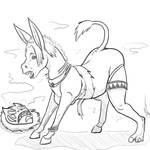 Kaya Donkey spell
