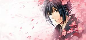[Naruto] Under the Cherry Blossom