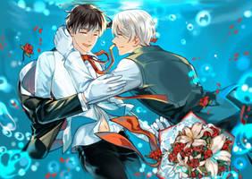 For Eternity by i-Shinnie