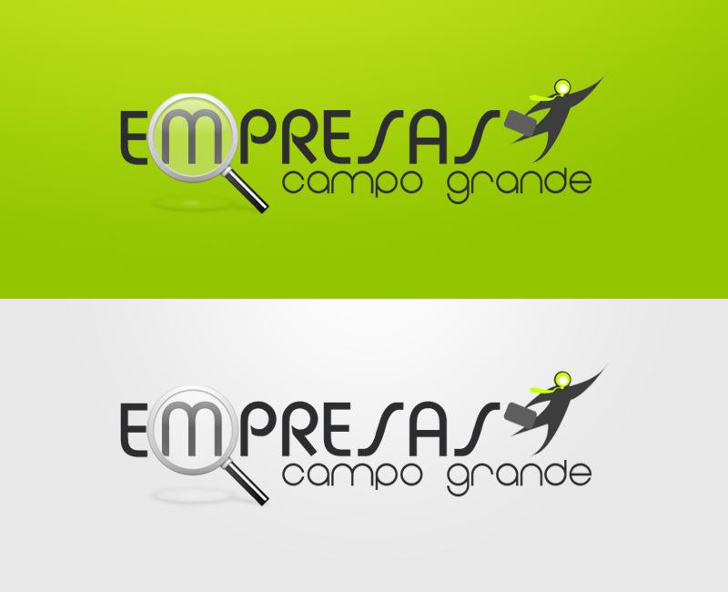 Logo Empresas Campo Grande