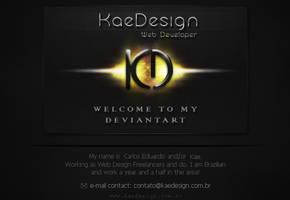 My new DeviantArt ID