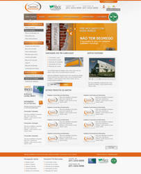 Matpar Orange by kaedesign