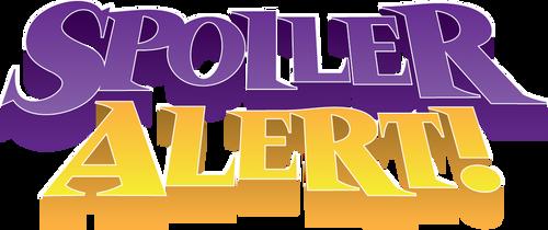 Spoiler Alert! by mattkrotzer