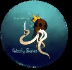 Mr. Grizzly Bones - Nautipod MYO Entry