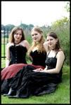Castlefest Ladies