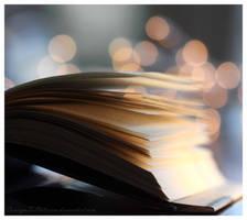 The Book II by ConsignToOblivion