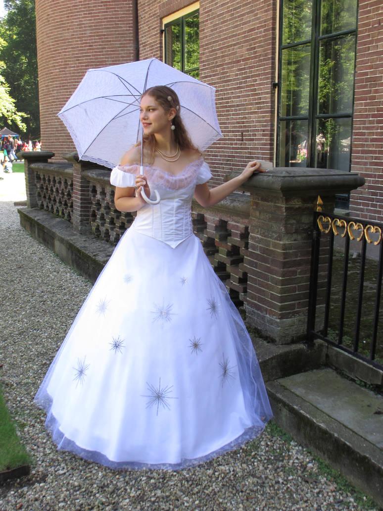 Christine Daae Dress By Consigntooblivion On Deviantart