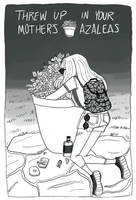 Teenage Talk by PearlChelle
