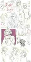 sketchdump #1 (v old ugly art)