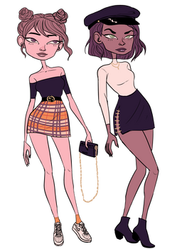 B and G ADOPTS (1/2 -OPEN)