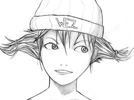 Recess -  High School Spinelli by W-E-Z