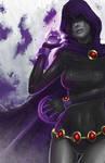 Raven The Titan