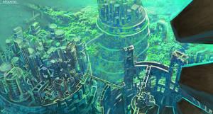 The Spiral Atlantis