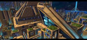 Forsake - Iteru - The Station