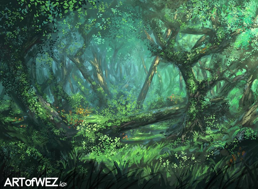 Wisewood by W-E-Z