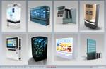 Aenigma - Vending Machine Concept Art 2 - Upper