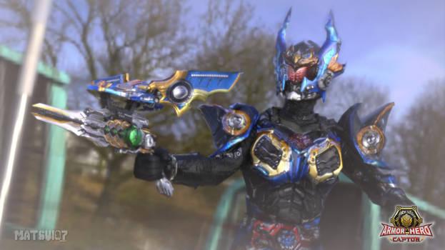 Captor Angstrom Bat Power by Matsui07