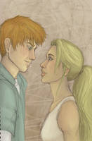 artemis and wally by may12324