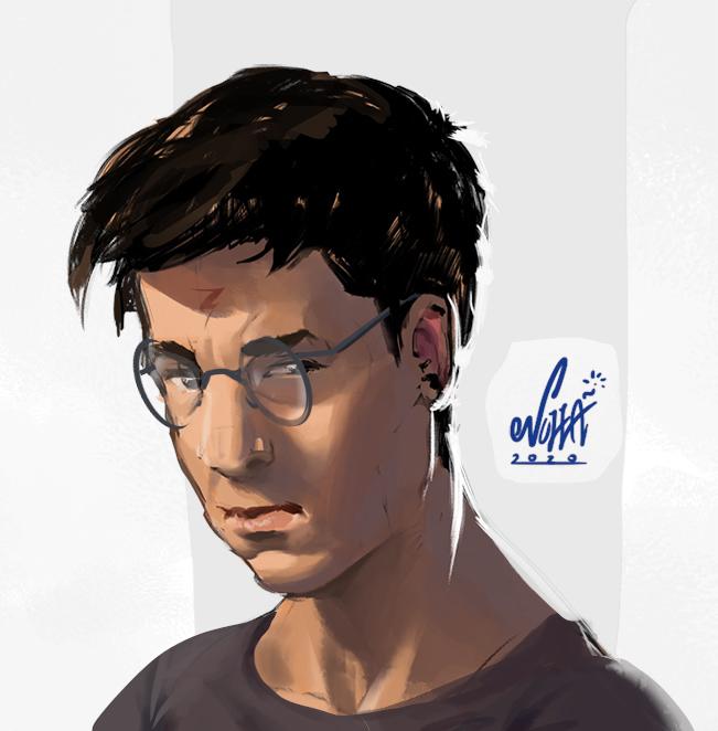 Harry Is It You Nuzzadynamis
