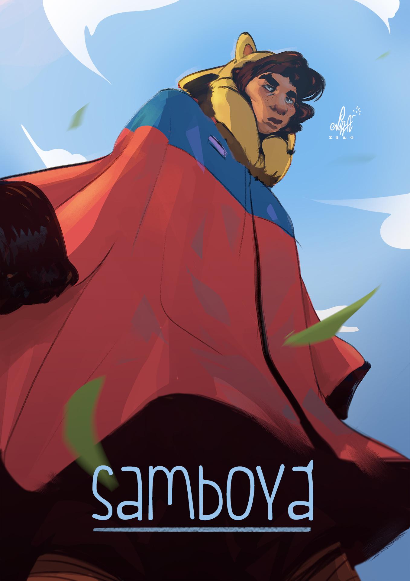 Samboya