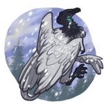 Please Gently Smooch this Gryph
