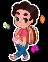 Steven Universe by koredoko