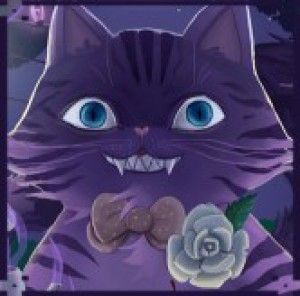 CheshireCatLand's Profile Picture