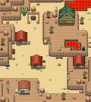 Neo Town for Pokemon Oblivion