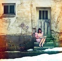 Alice in Wonderland by CeEdYTanCh3kT