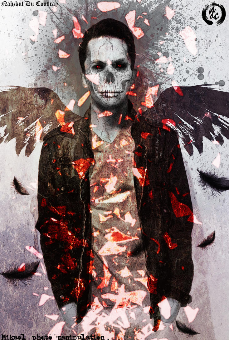 NDC Halloween by nahzkul